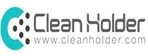 clean holder